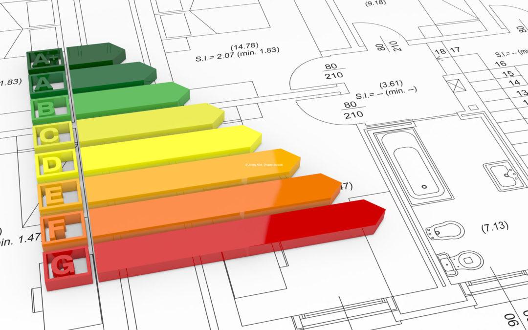 Gebäudeanalyse: Ein GEAK hilft!