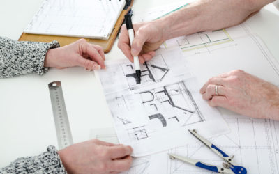 Projektentwicklung, Projektierung, Planung