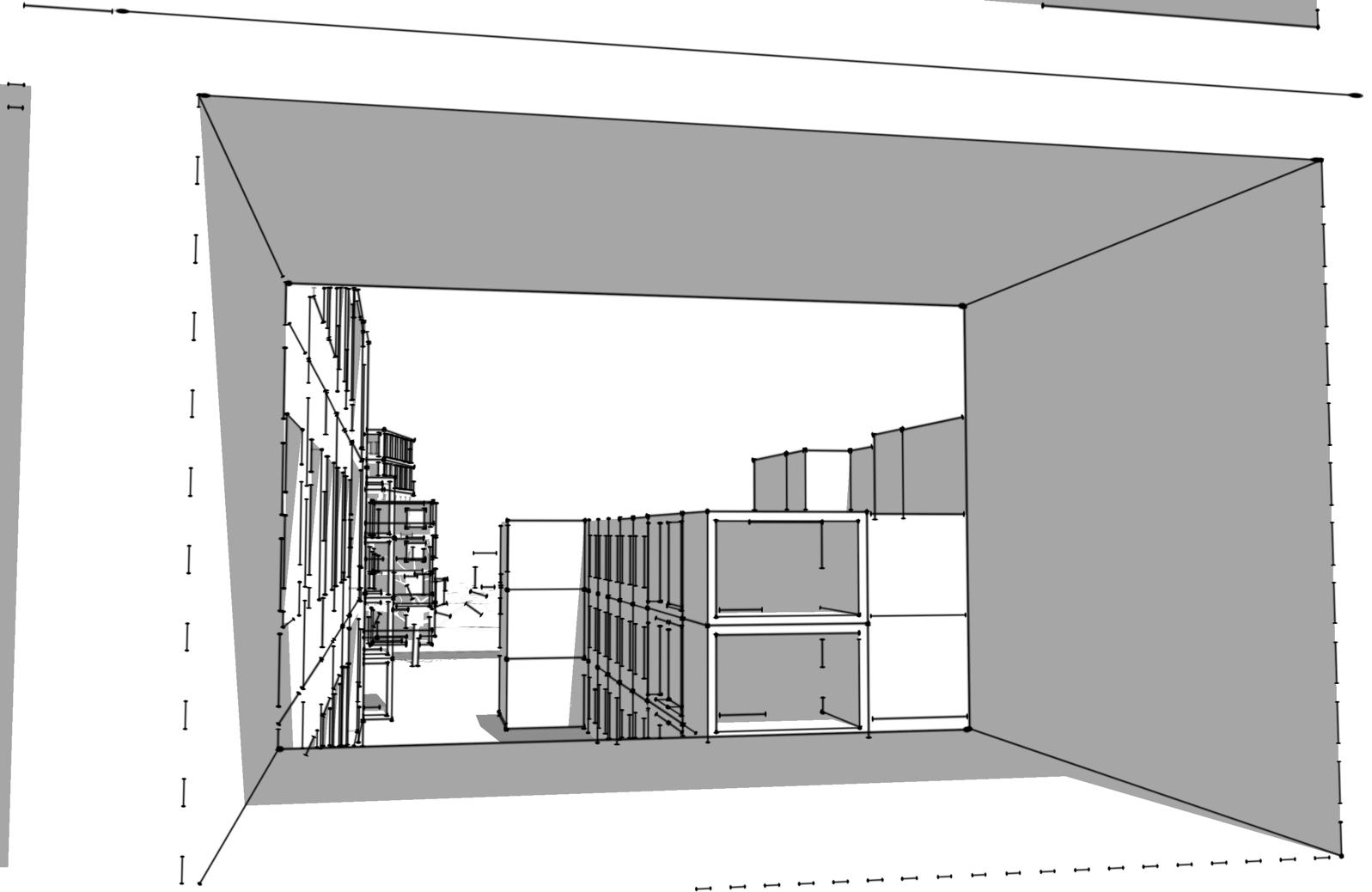 Schmid Partner Architekten Studie C10801 Iso7.2